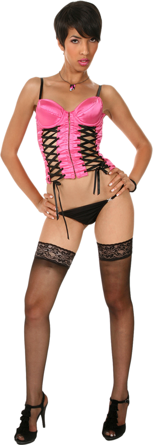 Jasmine Arabia Oriental palace istripper model